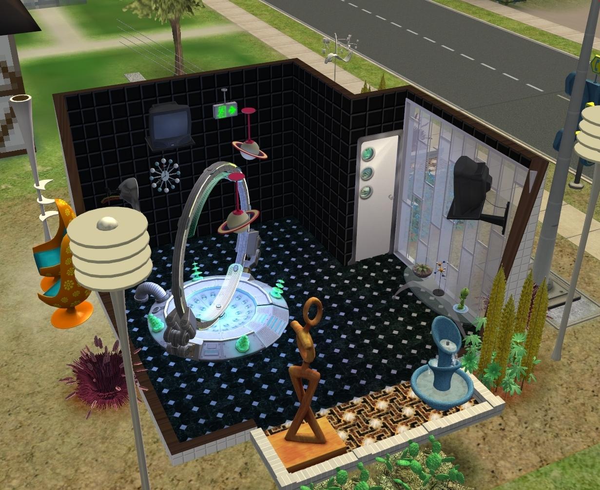 Sims 2 stuff